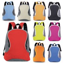 Two Toned Rucksack